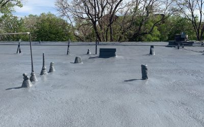 Is It Time for a Commercial Roof Inspection?
